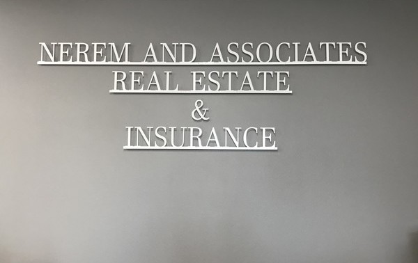 Image of the Nerem and Associates Real Estate and Insurance Team