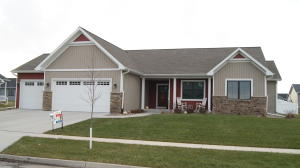 Photo 1 of 2726 Aberdeen Drive, Ames